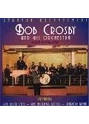 Bob Crosby And His Orchestra - Complete Discography Vol.8, The (Strange Enchantment 1938-1939)