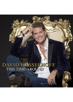 David Hasselhoff - This Time Around (Music CD)
