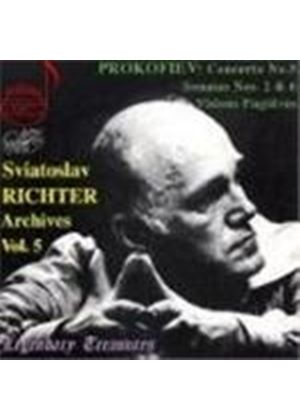 Sviatoslav Richter Archives Vol 5
