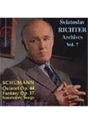Sviatoslav Richter Archives Vol 7