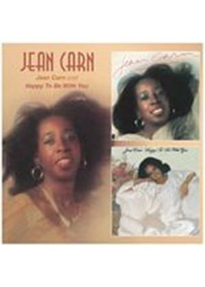 Jean Carn - Jean Carn/Happy To Be With You (Music CD)