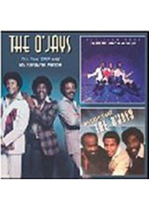 The OJays - The Year 2000/My Favourite Person (Music CD)
