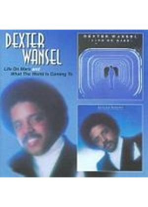 Dexter Wansel - Life On Mars/What The World Is Coming To (Music CD)