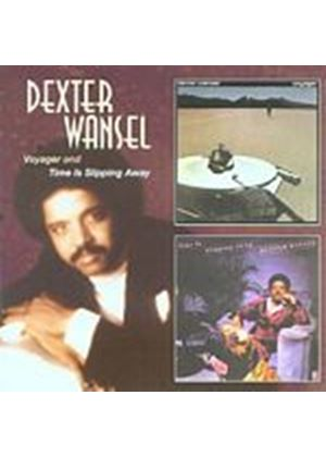 Dexter Wansel - Voyager/Time Is Slipping Away (Music CD)