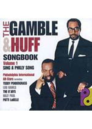 Philadelphia International - Sings Gamble And Huff (Music CD)