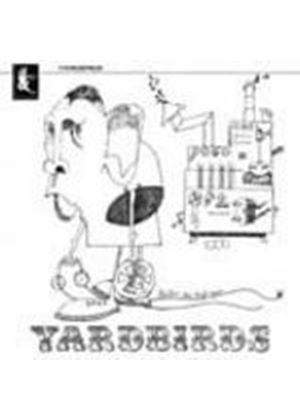 The Yardbirds - Roger The Engineer (Music CD)