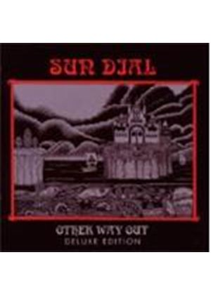 Sun Dial - Other Way Out (Music CD)