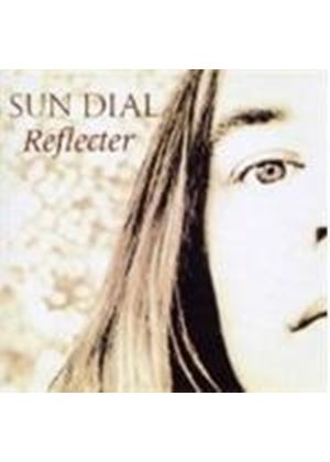 Sun Dial - Reflecter (Music CD)