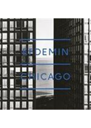 Efdemin - Chicago (Music CD)