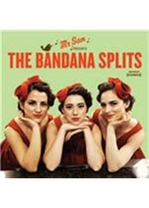 Bandana Splits (The) - Mr. Sam Presents The Bandana Splits (Music CD)