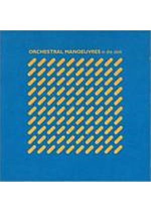 Orchestral Manoeuvres In The Dark - Orchestral Manoeuvres In The Dark (Music CD)