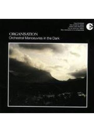 Orchestral Manoeuvres In The Dark - Organisation (Music CD)