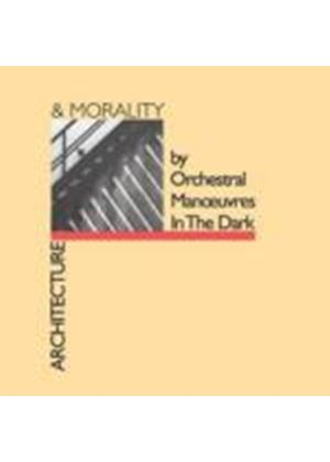Orchestral Manoeuvres In The Dark - Architecture and Morality - CD & DVD (Music CD)