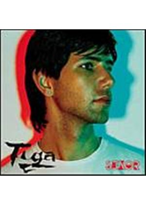 Tiga - Sexor (Music CD)