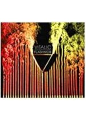 Vitalic - Flashmob (Limited Edition) [Digipak] (Music CD)