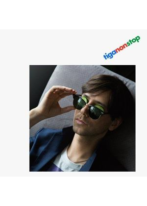 Tiga - Non Stop (Music CD)