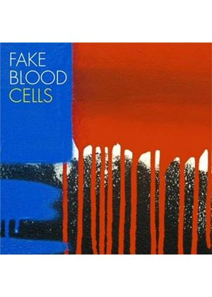 Fake Blood - Cells (Music CD)