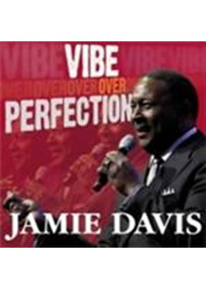 Jamie Davis - Perfection (Music CD)