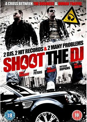 Shoot The DJ