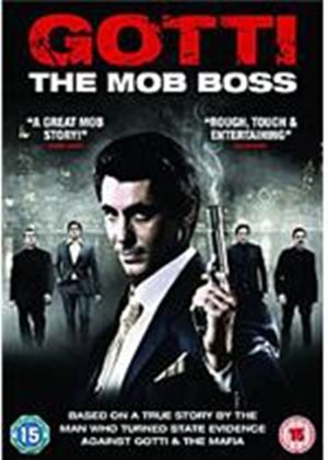 Gotti - The Mob Boss
