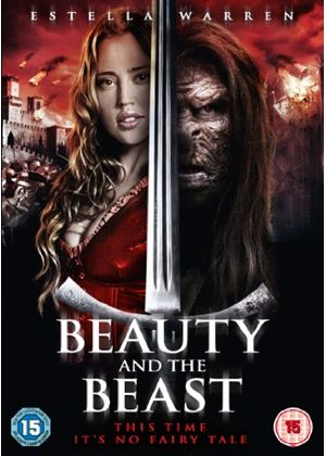 Beauty & The Beast: A Dark Tale