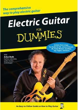 Electric Guitar for Dummies
