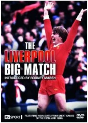 The Liverpool Big Match
