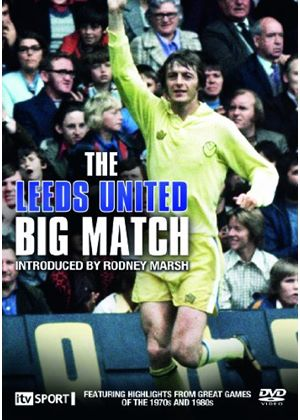 The Leeds United Big Match