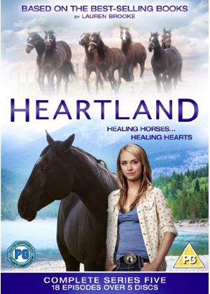 Heartland - The Complete Fifth Season