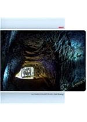 Ian Boddy & Parallel Worlds - Exit Strategy (Music CD)