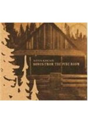 Axton Kincaid - Songs From The Pine Room [Australian Import]