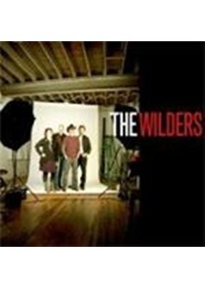 Wilders (The) - Wilders, The (Music CD)