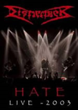 Dismember - Live