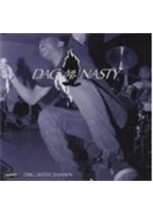 Dag Nasty - Dag With Shawn (Music CD)