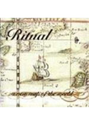 Ritual - New Map Of The World, A