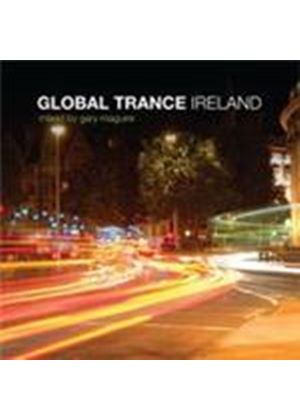 Various Artists - Global Trance - Ireland (Mixed By Gary Maguire) (Music CD)