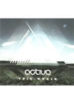 Activa - This World (Music CD)