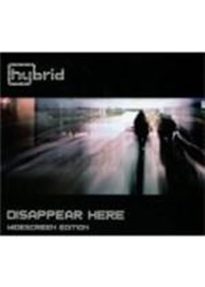 Hybrid - Disappear Here (Special Edition) (Music CD)