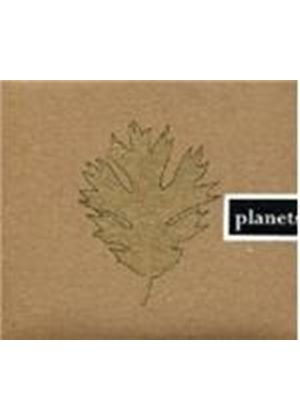 Planets - Planets (Music CD)
