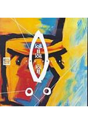 Soul II Soul - Vol II - 1990 A New Decade (Music CD)