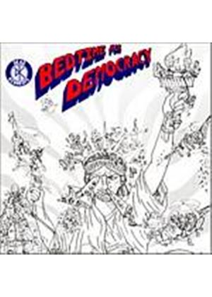 Dead Kennedys - Bedtime For Democracy (Music CD)