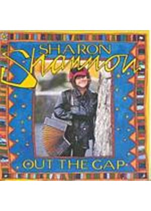 Sharon Shannon - Out The Gap (Music CD)