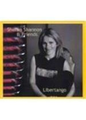 Sharon Shannon And Friends - Libertango (Music CD)