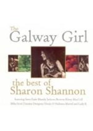 Sharon Shannon - The Galway Girl: Best of Sharon Shannon (Music CD)