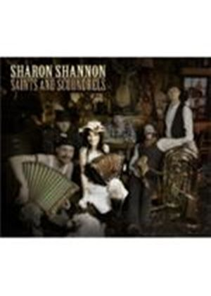 Sharon Shannon - Saints And Scoundrels (Music CD)