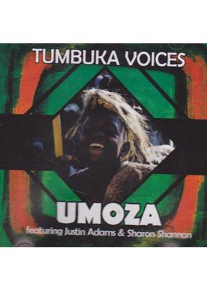 Umoza - Tumbuka Voices (Music CD)