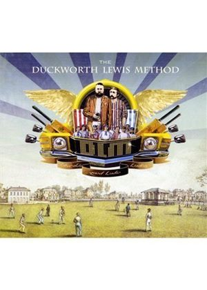 The Duckworth Lewis Method - The Duckworth Lewis Method (Music CD)