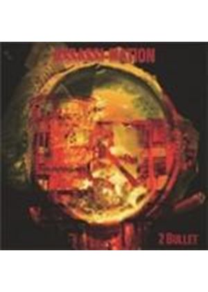 2 Bullet - Assassi-Nation (Music CD)