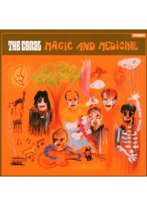 The Coral - Magic And Medicine (Music CD)