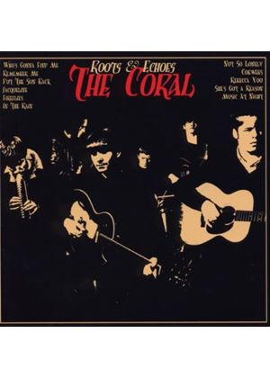 The Coral - Roots and Echoes (Music CD)